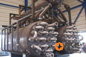 Котлы-утилизаторы газов от «УГК-Энергетика»